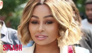Blac Chyna claims Rob Kardashian wanted reality show to continue