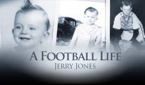 'A Football Life': Jerry Jones on his childhood