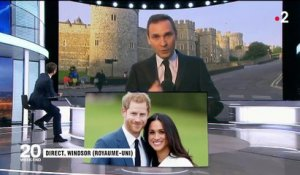 Harry et Meghan : les tribulations d'un prince