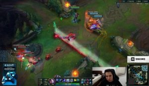 League of Legends : Comment esquiver le R de Karthus