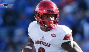 Rapoport: Patriots will consider taking Lamar Jackson if he's there at No. 23
