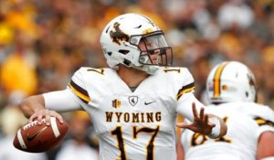 Will Josh Allen's old tweets affect his draft stock?