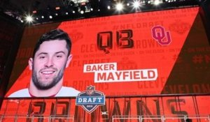 Omar Ruiz: Baker Mayfield's fiery attitude, competitiveness is reason he went No. 1 to Browns