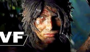 SHADOW OF THE TOMB RAIDER Bande Annonce VF