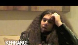 Kerrang! Podcast: Coheed And Cambria