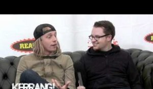 Kerrang Podcast: Architects