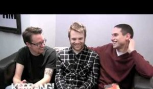 Kerrang! Podcast: Enter Shikari