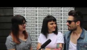 Kerrang! Sonisphere 2014 Podcast: The Hype Theory