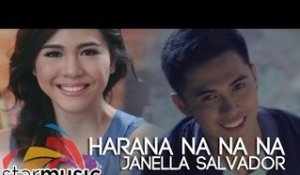 Janella Salvador - Harana Na Na Na Na (Official Music Video)