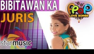 Juris - Bibitawan Ka (Official Lyric Video)