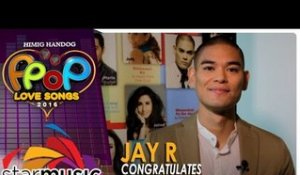 Jay R - Congratulates Mapua Institute of Technology