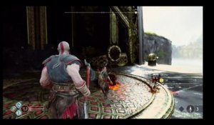 gamerdrake live GOD OF WAR  PS4 (04/05/2018 13:15)