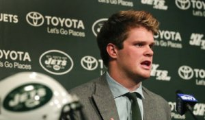 Kay Adams: Sam Darnold is under most pressure because he's been hyped up since last year