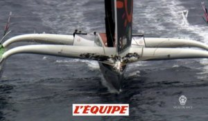 Photo Finish ? - Voile - Nice UltiMed