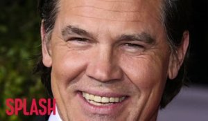 Josh Brolin has a crush on Ryan Reynolds