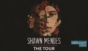 Shawn Mendes Headed on Self-Titled International Arena Tour | Billboard News