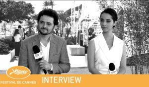 YOMEDDINE - CANNES 2018 - INTERVIEW - VF