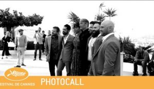 ARCTIC - CANNES 2018 - PHOTOCALL - VF