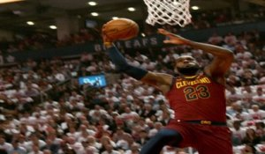 NBA SUNDAYS SHOWDOWN: Cleveland @ Boston (Eastern Conference Finals  Game 1) - Clean