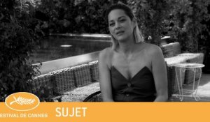 GUEULE D ANGE (UCR) - CANNES 2018 - SUJET - VF