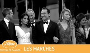 LE GRAND BAIN - CANNES 2018 - LES MARCHES - VF