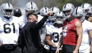 Peter Schrager explains why Raiders may 'rise up' again