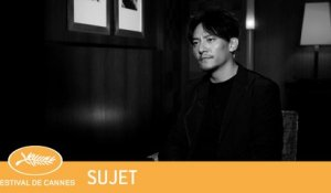 CHANG CHEN - CANNES 2018 - SUJET - VF