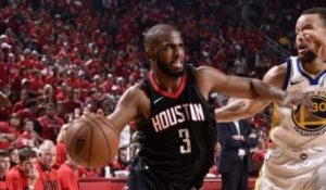 Play of the Day: Chris Paul