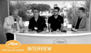 AHLAT AGACI - CANNES 2018 - INTERVIEW - VF