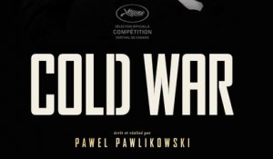 Cold War (2018) Streaming Gratis vostfr