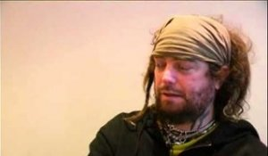 Soulfly 2006 interview - Max Cavalera (part 5)