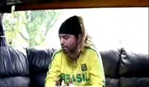 Soulfly 2004 interview - Max Cavalera (part 2)