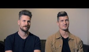 High Valley interview - Curtis and Brad Rempel (part 2)