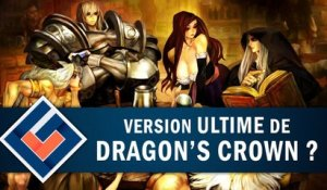 DRAGON'S CROWN PRO : Une version ultime ? | GAMEPLAY FR