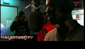 Movement & Marvell crew freestyle Part 1 - Westwood