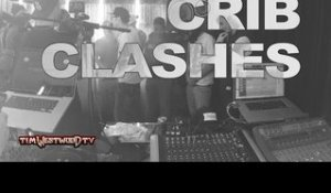 Crib Clashes - Westwood Crib Session