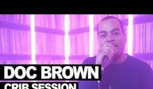 Doc Brown freestyle - Westwood Crib Session