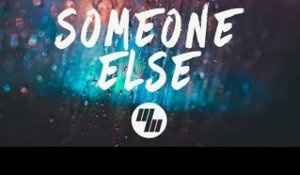 Chelsea Cutler - Someone Else (Lyrics)