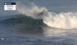 Adrénaline - Surf : Corona Bali Protected - Women's, Women's Championship Tour - Quarterfinals Heat 2 - Full Heat Replay
