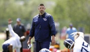 What Mike Vrabel MUST do to win Coach of the Year in 2018
