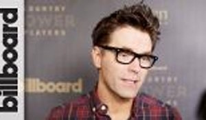 Bobby Bones Talks New Book 'Fail Until You Don't' | Billboard Country Power Players