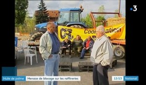 Biocarburants : menace de blocage sur les raffineries