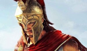 ASSASSIN'S CREED ODYSSEY Bande Annonce VF