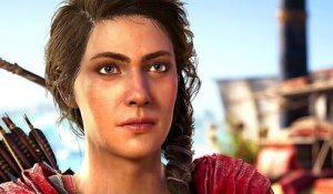ASSASSIN'S CREED ODYSSEY Gameplay en Français