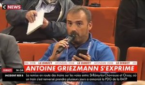 Mondial 2018: Un journaliste espagnol pose une question à Antoine Griezmann avec une application de traduction - VIDEO