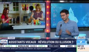 L'invitech: Assistants vocaux, révolution ou illusion ? - 14/06