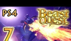 Beast Quest Gameplay Walkthrough Part 7 (PS4, Xbox One, PC) No Commentary