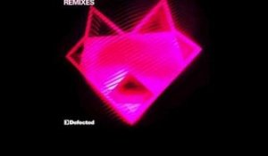 Ray Foxx featuring Lovelle - The Trumpeter (ZENDR Remix)