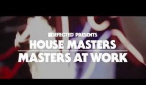 House Masters: Masters At Work - In Production