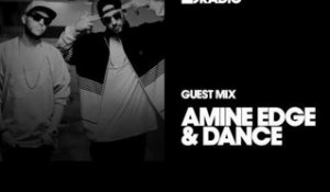 Defected Radio Show: Guest Mix by Amine Edge & Dance - 12.05.17